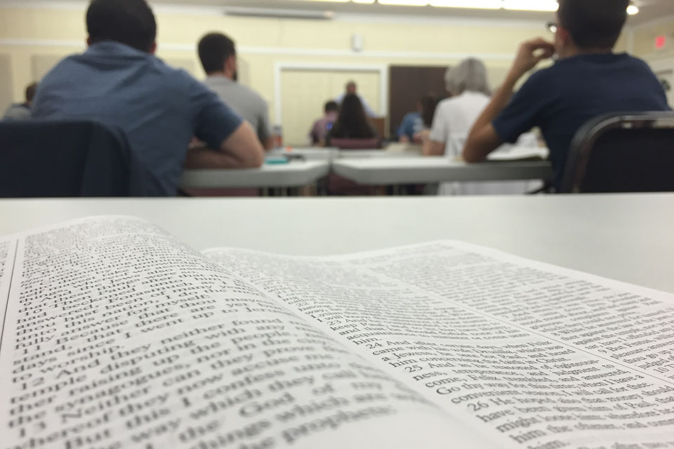 classroom-bible